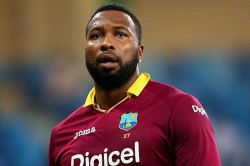 Kieron Pollard Says We Haven T Lost Everything Still Have 3 Odis To Play