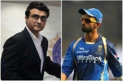Ajinkya Rahane Joins Delhi Capitals Team Due To Sourav Ganguly