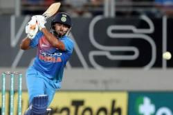 st Odi India Vs West Indies Batting Coach Vikram Rathour Defends Rishabh Pant