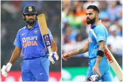 Year Ender 2019 This Year Rohit Sharma Scored The Most Runs And Centuries In Odis