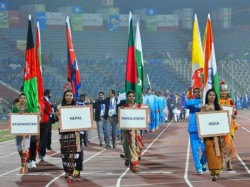 South Asian Games India Tops Medal Tally With 110 Gold Medals Secured More Than 200 Medals