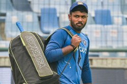 nd T20 India Vs West Indies Will Sanju Samson Get Chance To Play In Hometown Probable Xi For India