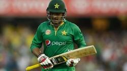 Spot Fixing Psl Pakistan Opener Sharjeel Khan Ban Can Be Revoked Anti Corruption Code