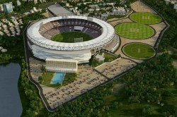 The Match Will Be Held In The Biggest Sardar Patel Stadium Know When 2 Teams Will Clash