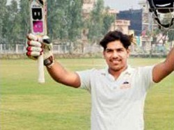 Swastik Chikara Who Slams 585 Runs In 167 Balls With 55 Fours And 52 Sixes