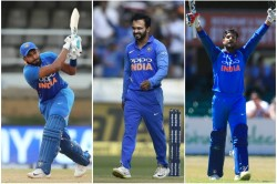 Ind Vs Wi Shardul Thakur Or Mayank Here Is The Probable Eleven Team India For 1st Odi