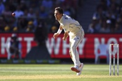nd Test Australia Vs New Zealand Big Blow For New Zealand Trent Boult Ruled Out From Sydney Test