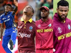Ipl Auction 2020 West Indies 6 Star Players Who Went Unsold Shai Hope Kesrick Williams Hayden Walsh