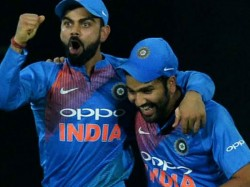 Rohit Sharma Gives Special Message To Under 19 Indian Team For Priyam Garg And Company