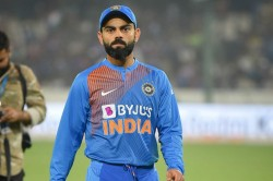 rd Odi India Vs West Indies 4 Match 34 Runs Virat Kohli Wants To Forget His Worst Record At Cuttack