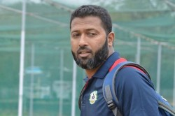 Wasim Jaffer S Entry In This Team Before Ipl Auction Got Important Responsibility