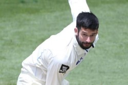 Australia Vs New Zealand 3rd Test Who Is Will Somerville Spinner Replaces Trent Boult In Sydney Test