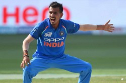India Vs New Zealand Yuzvendra Chahal On India S Clean Sweep Says Odis Defeat Not Something Serious