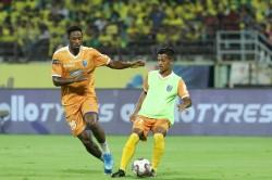 Indian Super League Kerala Blasters Vs Hyderabad Fc Match Preview