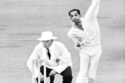 Bapu Nadkarni Economy Rate Legendary Veteran Indian Player Who Bowled 21 Maiden Overs Died