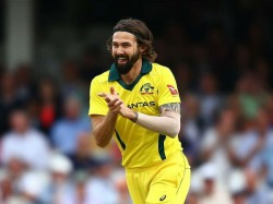 India Vs Australia Ahead Of Series Kane Richardosn Reveals Secret Plan Against India To Get Rid Dew
