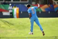Icc U19 World Cup India Vs Australia Who Is Kartik Tyagi Took 4 Wicket Haul Against Aussies