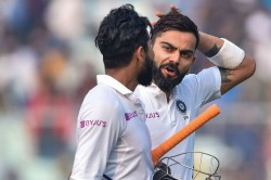 India Vs New Zealand 1st Test Day 1 Virat Kohli Names Embarrassing Record Fails Again At Wellington