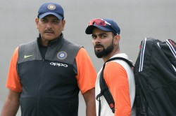 India Vs New Zealand Ravi Shastri Reveals How Virat Kohli Led Team Become Greatest Team Of Century