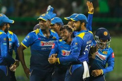 Sri Lanka Announced Its T 20 Team For India Tour Angelo Mathews Comeback In The Format