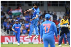 India Vs Sri Lanka 3rd T20i Jasprit Bumrah Becomes Most Successful Bowler Highest Wicket Taker T20is