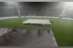 Ind Vs Sl 1st T20 Rain Can Play Its Part In Series Openr Here Is Weather Update