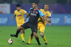 Odisha Fc Registered An Important Win By Beating Chennaiyin Fc To 2
