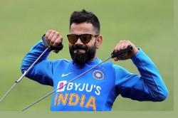Ind Vs Sl 2nd T20 Virat Kohli Is On Verge Of Making World Record In Holkar Stadium