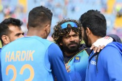 Ind Vs Sl Lasith Malinga Said For Bumrah It Is Hard To Find Rhythm Immediately After Comeback
