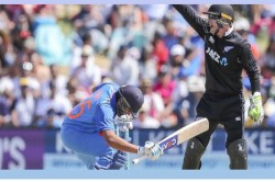 Big Blow To New Zealand Before T20 Series Against India Injured Tom Latham Out Of Series