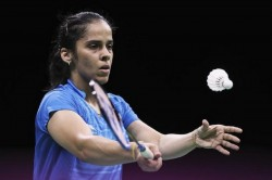 Malaysia Masters 2020 Saina Nehwal Advances To Quarter Final After Defeating Young An