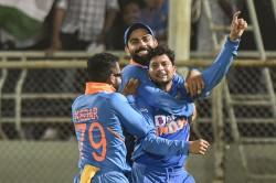 Ind Vs Sl Kuldeep Yadav Says Talks On His Comeback Process Ahead Of 3rd T20i