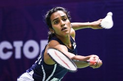 Malaysia Masters 2020 Pv Sindhu Faced Defeat In Quarter Finals