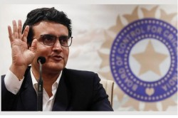 Sourav Ganguly Reacts On Is It Difficult To Be A Cricketer Or Be A Bcci President