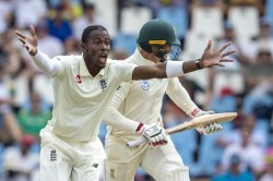 Man Who Racially Abused Jofra Archer Is Banned For 2 Years In New Zealand
