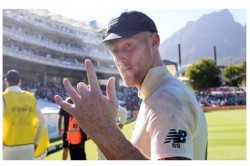 Ben Stokes Thank To Every One Who Had Pray For His Father During Critical Illness
