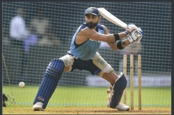 Ind Vs Aus Vvs Laxman Gives Reason Why Virat Kohli Must Stick To Number 3 Batting Position