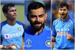 Ind Vs Nz 3rd T20i Here Is Team India Predicted Eleven With Important Change