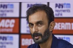 Ind Vs Nz Vikram Rathour Praise For Shreyas Iyer For His Match Winning Abilities