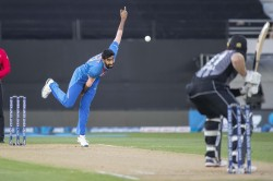 Ind Vs Nz Jasprit Bumrah Delivered Most Expensive Super Over Of His Career Yet India Won