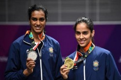 Saina Nehwal And Pv Sindhu Will Not Play In Badminton Asia Team Championships To Focus For Olympic