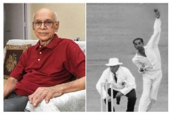 On This Day Bapu Nadkarni Delivered Consecutive 21 Maiden Over Or 131 Balls To England Team