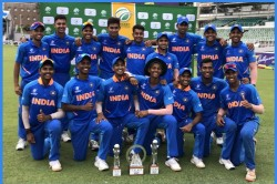 Icc Under 19 World Cup Team India Is To Defend The Title Here Is Full Schedule