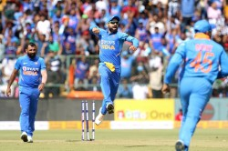 Ind Vs Aus Team India Is Wearing Black Armband In 3rd Odi Here Is The Reason