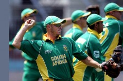 Herschelle Gibbs Says He Had Said Pakistani Supports Animals Before He Was Banned For It