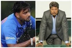 Ind Vs Nz Kapil Dev Talks On Rishabh Pant Current Situation In Team