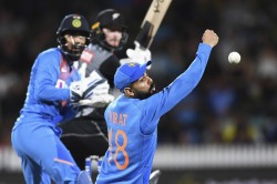 Ind Vs Nz Virat Kohli Tells How New Zealand Lost In Super Over Again