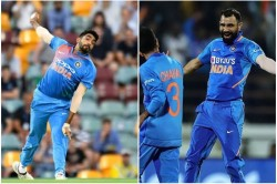 Ind Vs Nz Rohit Sharma Reveals Reasons Behind Giving Super Over To Jasprit Bumrah