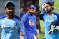 Ind Vs Nz Here Is Team India Predicted Playing Eleven For T20 Series Opener