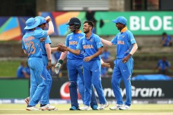 Icc U19 Cwc India Along With These 3 Asian Teams Has Fix Its Berth In Quarter Finals
